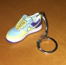 KEYCHAIN - Nike - Easter Egg Pastel Colors