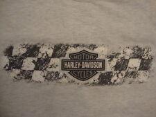 Harley-Davidson Motorcycles Bumpus Murfreesboro TN Classic Souvenir T Shirt XL