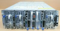 Dell PowerEdge C8000 2x C8220 2x CPU/16 DIMM/2x Bay +3x C8000XD 12x Bay Node CTO