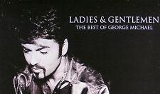 Wham! George Michael 94 Ladies & Gentlemen U.K. Poster