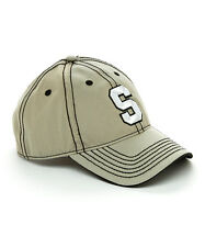 Michigan State Spartans Platinum Adjustable Baseball Hat NWT