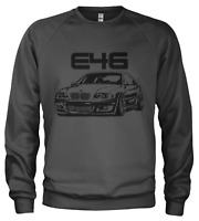 BMW M Power E21 sweatshirt best quality unisex hoodie all colors all sizes Shipp