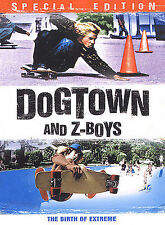 Dogtown and Z-Boys (DVD; Special Edition - Full Screen) Narrated by Sean Penn
