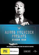 Alfred Hitchcock Presents - Season Four (REG 4)