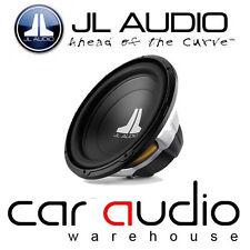 Jl Audio 15w0v3-4 15 Pulgadas 38cm 500 Watts 4 Ohm coche Subwoofer Sub