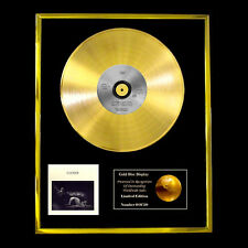 JOY DIVISION CLOSER  CD  GOLD DISC FREE P+P!!