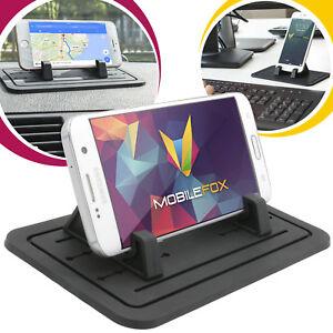 KFZ Anti-Rutsch Matte Handy Halterung Auto für Samsung Galaxy Note 3 4 5 8 9