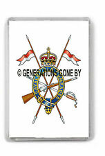 COMBINED CAVALRY OLD COMRADES ASSOCIATION FRIDGE MAGNET