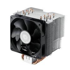 CoolerMaster HYPER 612 Ver. 2 RR-H6V2-13PK-R1 LGA2011-V3/AM3+ CPU Cooler