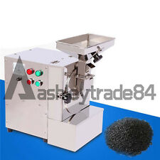Commercial Oily Material Flour Mill Grinder Sesame Powder Machine XL-910 220V