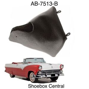 1955 1956 Ford Clutch Release Fork Boot Seal