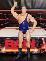 Andre the Giant Basic figure - Battlepack Wrestlemania - Mattel wwe wrestling