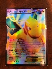 POKEMON GX EX MEGA ORICA PROXY MEGA M DRAGONITE FULL ART FOIL