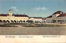 B72127 Sfantu Gheorghe Piata General Averescu  Sepsiszentgyorgy covasna  romania