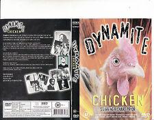 Dynamite Chicken-1971-Richard Pryor-Movie-DVD