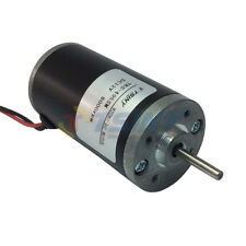 Miniature Brushed Micro 12V Electric DC Motor 8000 RPM for DIY Parts