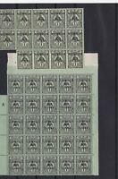 iles wallis futuna  mint never hinged stamps blocks ref r12013