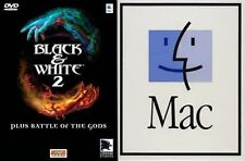 Black & White 2 - with Battle Of the Gods Expansion Pack   MAC