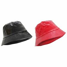 Bucket 100% Cotton Hats for Women
