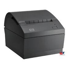 NEW HP Dual Serial USB Thermal Receipt Printer Monochrome BM476AA 203 dpi USB