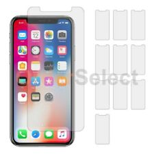 10X Anti-Scratch Lcd Ultra Clear Hd Screen Guard Protector for Apple iPhone X