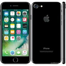 APPLE IPHONE 7 128GB JET BLACK, ACCESSORI + SPEDIZIONE + GARANZIA GRADO A/B