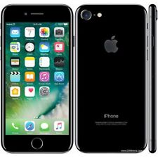 APPLE IPHONE 7 128GB JET BLACK, NERO LUCIDO,GARANZIA,GRADO AB 12 MESI GARANZIA