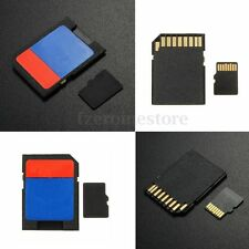 32GB Micro SD TF Secure Digital Memory Card Tarjeta de Memoria Class 4 Adapter