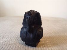 Antique Egyptian Sphinx Bust / Figure Collectable