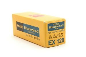 Kodak Ektachrome-X EX120 For Color Slides Film (Exp May 1977) #34585