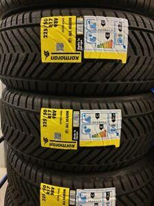 New Car Tyres Kormoran by Michelin A/S 225/50/17 225 50 R17 98V XL 225 50 17 CC