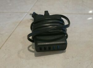 Anker A2124111 Wall Charger - Black