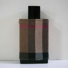 Burberry London for Men Eau de Toilette Spray 3.3 oz 100ml - NO BOX