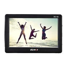 "Viltrox 5"" DC-50 Portable Clip-on camera LCD Monitor HDMI for DSLR Camcorder"