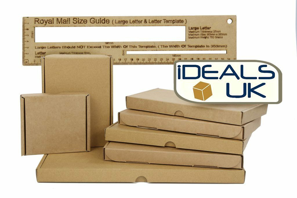 Ideals Uk Packaging Ltd Ebay Stores