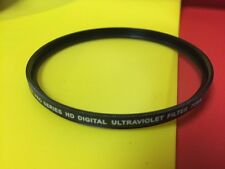 UV FILTER 72mm Ultraviolet 72 mm to Camera Camcorder Video NIKON CANON & others