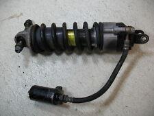 1983 SUZUKI GS 550 L GS550L REAR SHOCK - NO LEAKS - GOOD WORKING CONDITION