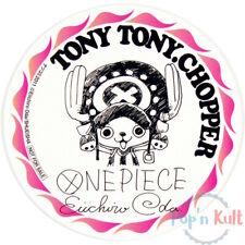 Coaster Tony Tony Chopper One Piece Shueisha Natsukomi 2011 Not For Sale VGC