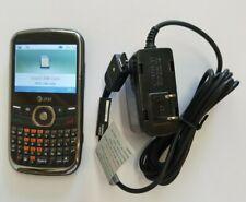 At&t Cricket H20 Pantech P7040 Link Orange Qwerty GSM Cellular Phone