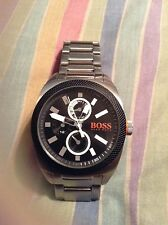HUGO BOSS ORANGE 5222979 Men's London Watch stainless steel