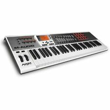M-Audio Axiom AIR 61 61-Key USB MIDI Keyboard Controller with Pro Tools Expre...