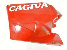 CARÉNAGE SOUS-CAISSE GAUCHE CAGIVA MITO 125 1992 - 1994 800062697 UNDER BODY LEF