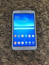 "Samsung Galaxy Tab 3 SM-T310 16GB, WiFi, 8"" Tablet - White"