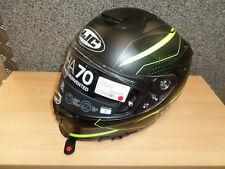 HJC Motorrad Integral Helm RPHA 70 Dipol  MC-4HSF Gr. M