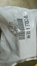 5140001-91 Dewalt Spindle & Gear for Grinder DW402
