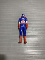 Marvel Titan Hero Series Captain America Hasbro 2014
