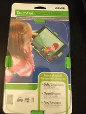 "TouchNot Tablet Kid Shield- Fits 7"" Tablets Keeps Children from Switching Apps"