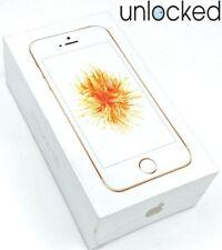 Apple iPhone SE 16GB GOLD (UNLOCKED) AT&T | T-Mobile | Verizon | Cricket *NEW*