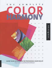 Excellent, The Complete Color Harmony: Expert Colour Information for Professiona