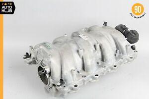 07-12 Mercedes W219 CLS550 S550 GL450 E550 Engine Motor Air Intake Manifold OEM